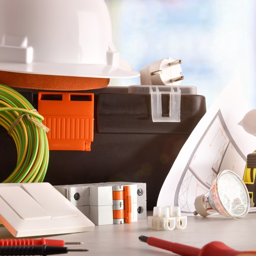 Electrical Maintenance Contracts Hoddesdon