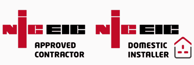 NICEIC Approved Electrical Contractor Hertfordshire